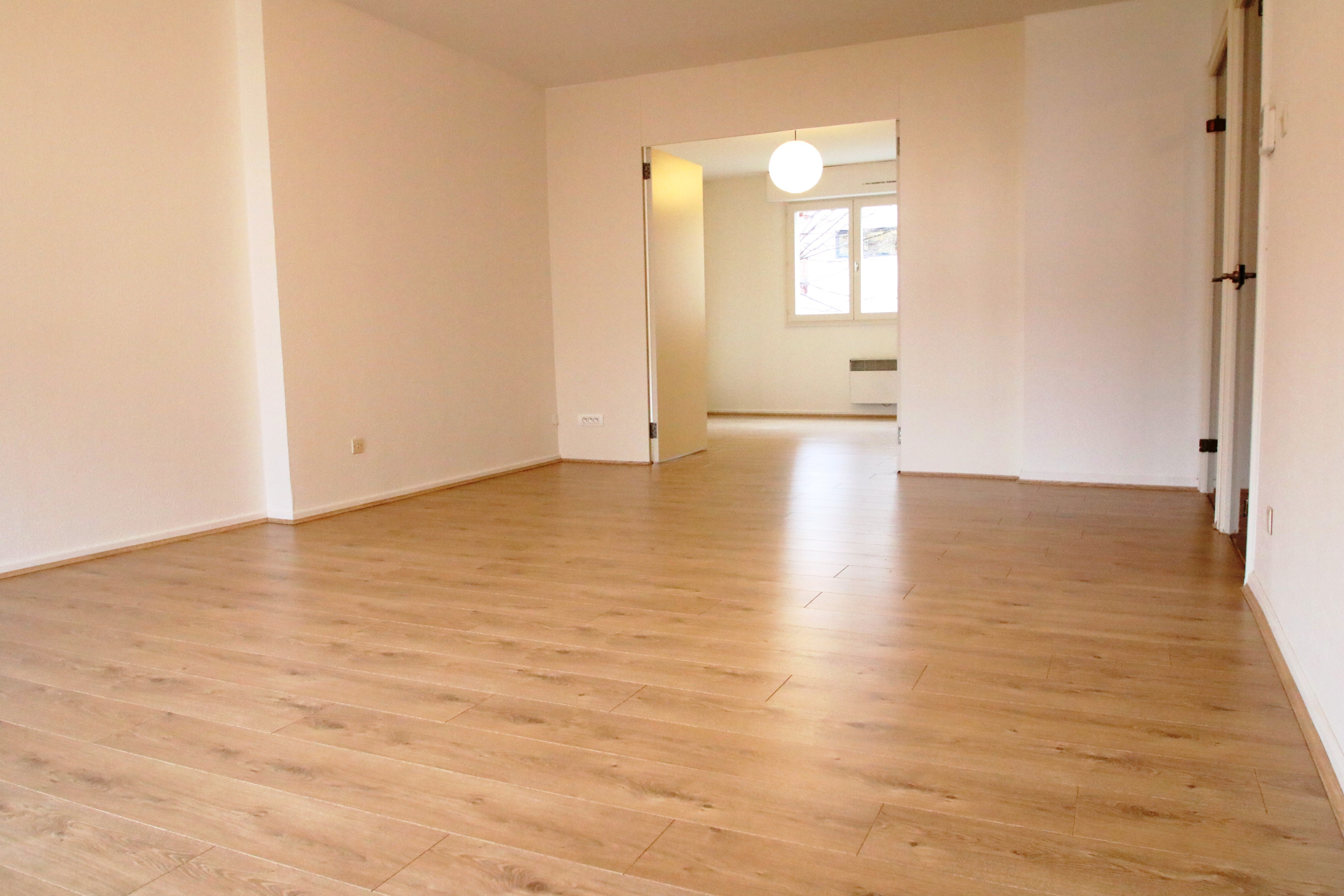 Strasbourg centre appartement 3 4 pi ces 84 m pluriel for Agence immobiliere 84