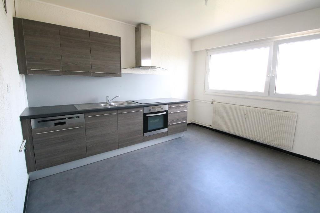 Spacieux Appartement 3 pièces de 79 m2, avec ascenseur.