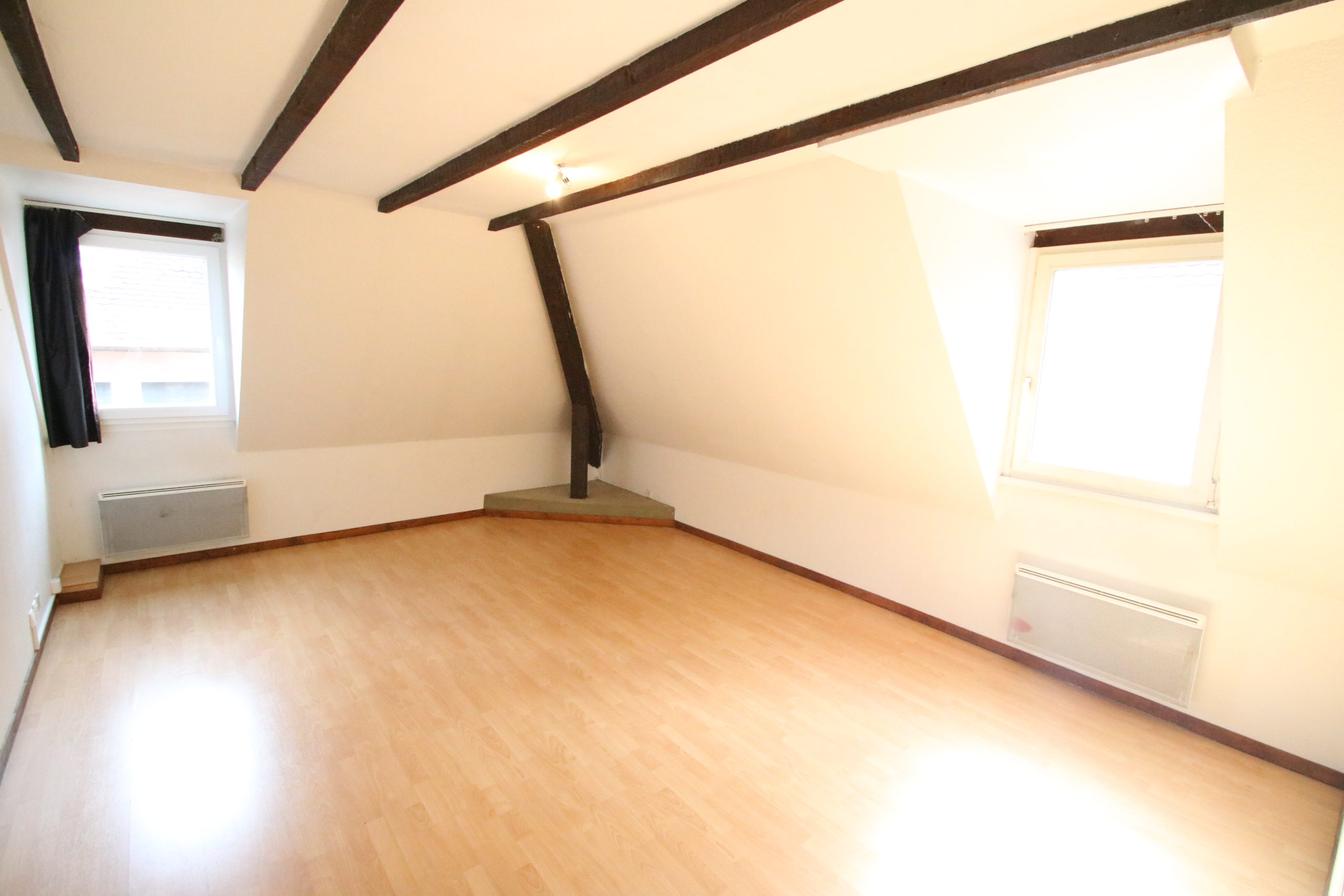 Joli studio 25.8m² en hyper centre de STRASBOURG