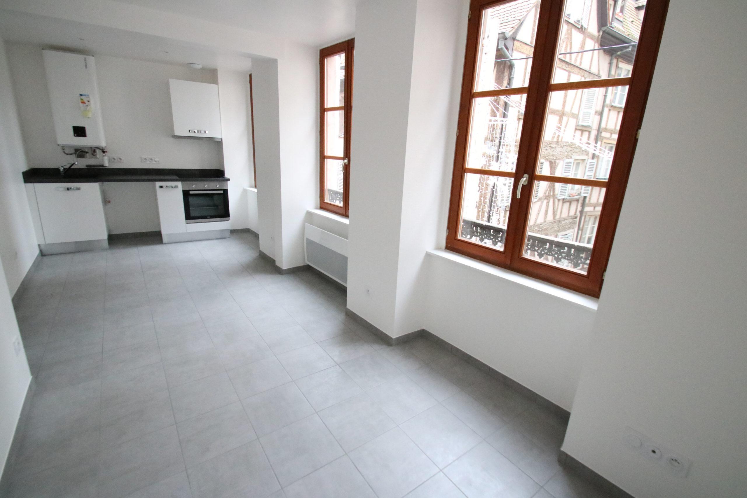 Magnifique 2 pièces 30m² Place Gutenberg